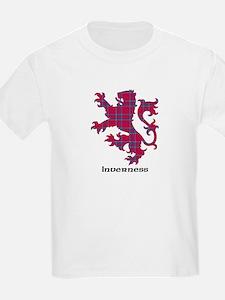 Lion - Inverness dist. T-Shirt