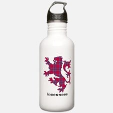Lion - Inverness dist. Water Bottle