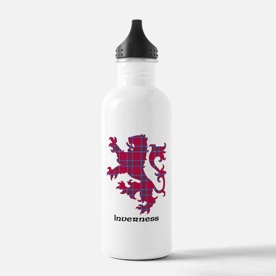 Lion - Inverness dist. Water Bottle