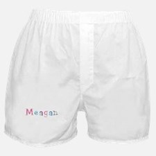 Meagan Princess Balloons Boxer Shorts
