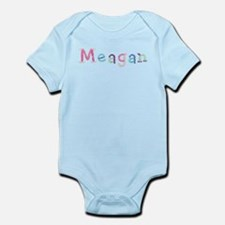 Meagan Princess Balloons Body Suit