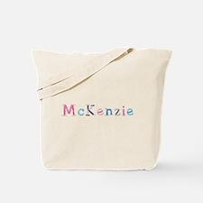 McKenzie Princess Balloons Tote Bag
