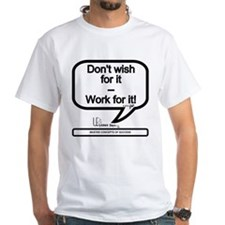 Work For IT Shirt