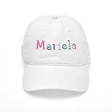 Mariela Princess Balloons Baseball Baseball Cap