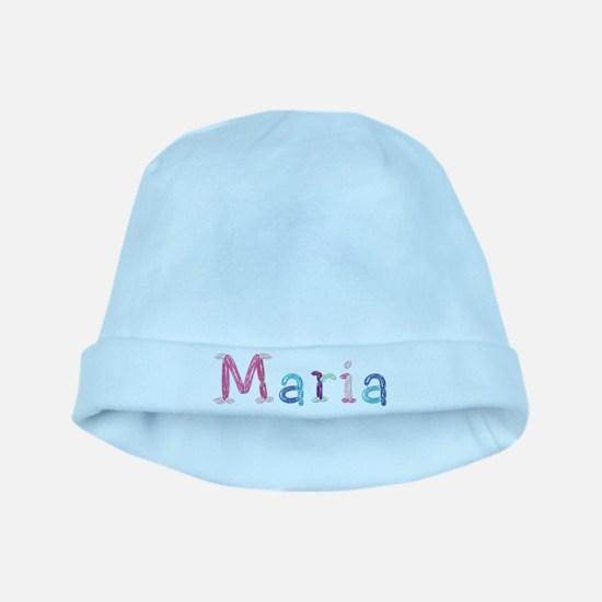 Maria Princess Balloons baby hat