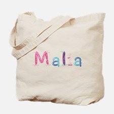 Malia Princess Balloons Tote Bag