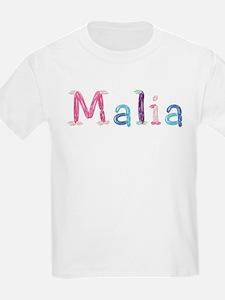 Malia Princess Balloons T-Shirt