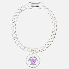 Sarcoidosis Butterfly 6. Bracelet