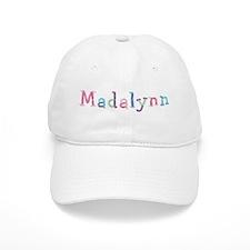 Madalynn Princess Balloons Baseball Baseball Cap