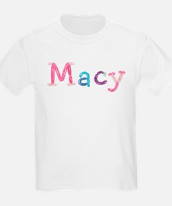 Macy Princess Balloons T-Shirt