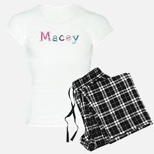 Macey Princess Balloons Pajamas