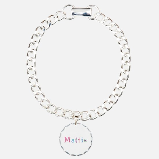 Mattie Princess Balloons Bracelet