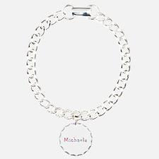 Michaela Princess Balloons Bracelet