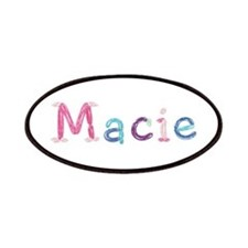 Macie Princess Balloons Patch