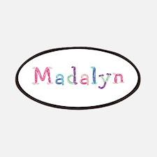 Madalyn Princess Balloons Patch