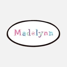 Madelynn Princess Balloons Patch