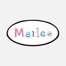 Marlee Princess Balloons Patch