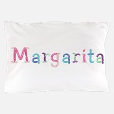 Margarita Princess Balloons Pillow Case