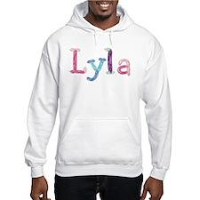 Lyla Princess Balloons Hoodie