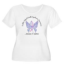 SIDS Butterfl T-Shirt
