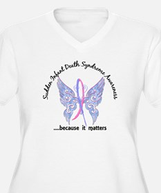 SIDS Butterfly 6. T-Shirt