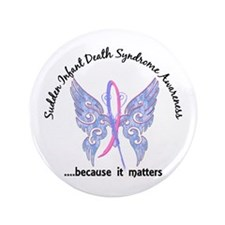 SIDS Butterfly 6.1 Button