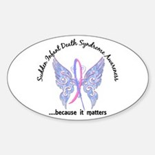 SIDS Butterfly 6.1 Decal