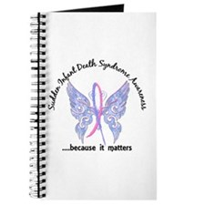 SIDS Butterfly 6.1 Journal