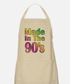 Made In The 90s Apron