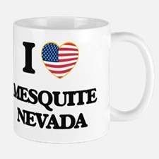 I love Mesquite Nevada Mug