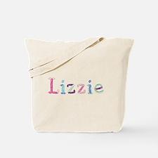Lizzie Princess Balloons Tote Bag