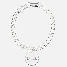 Norah Princess Balloons Bracelet