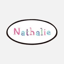 Nathalie Princess Balloons Patch