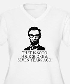 Cute Abraham lincoln T-Shirt