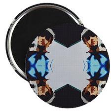 Unique Mac Magnet