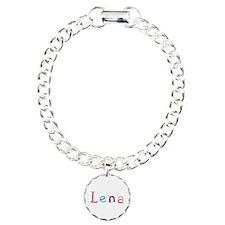Lena Princess Balloons Bracelet