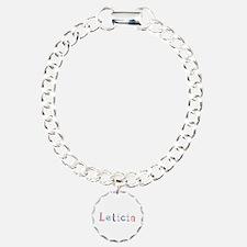 Leticia Princess Balloons Bracelet