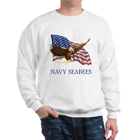 Navy Seabees Sweatshirt
