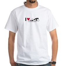 iloveir-watches T-Shirt