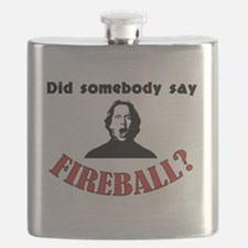 Cute Says Flask