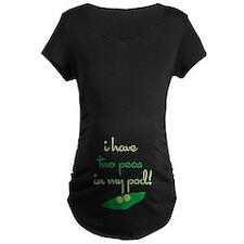 2 Peas in My Pod T-Shirt