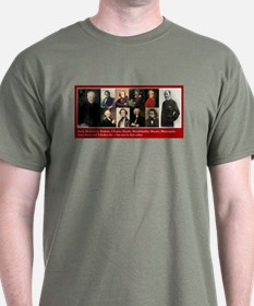 Unique Tchaikovsky T-Shirt