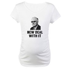 New Deal With It Shirt