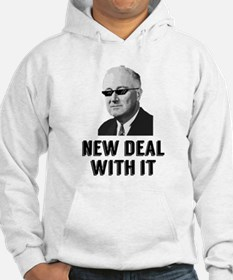 New Deal With It Hoodie
