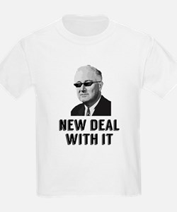 New Deal With I T-Shirt