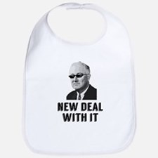 New Deal With It Bib