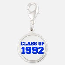 CLASS OF 1992-Fre blue 300 Charms