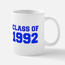CLASS OF 1992-Fre blue 300 Mugs