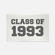 CLASS OF 1993-Fre gray 300 Magnets