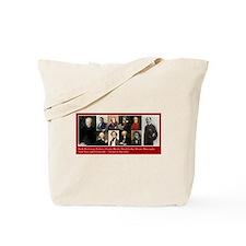 Cool Bach Tote Bag